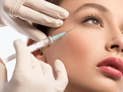 Botox's Top 3 Benefits for Brides in their 30s