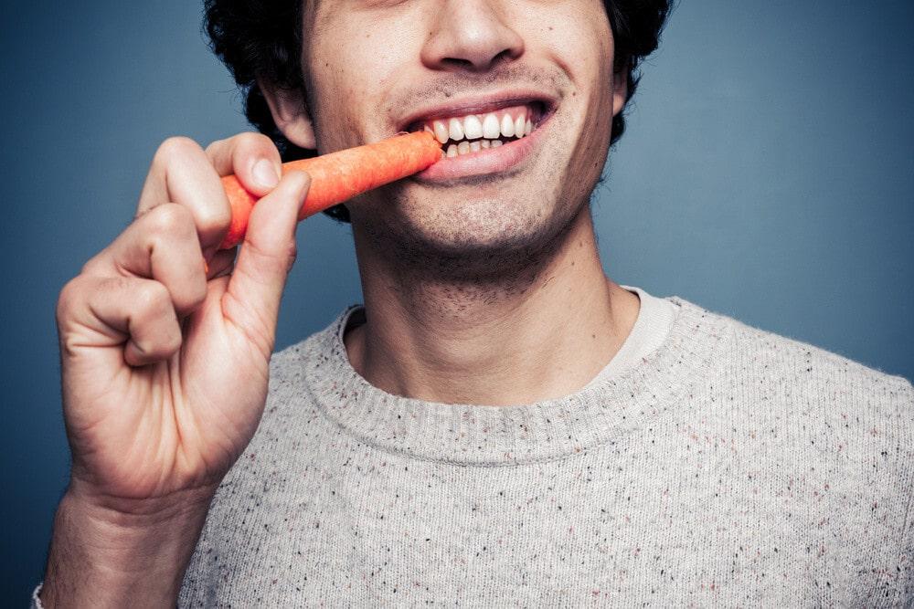 Carrots for Men
